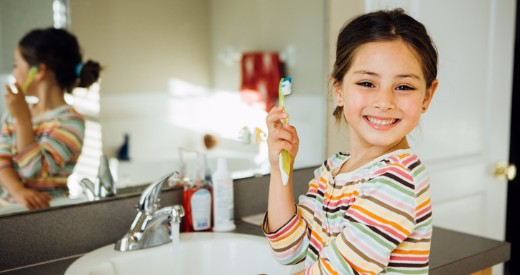 Cavity Control & Prevention, Dentist for Children, Surrey